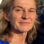 Gudrun Ranftl portret