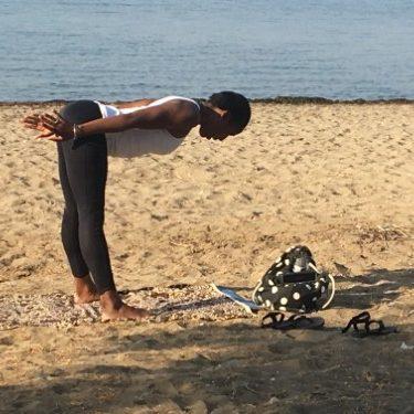 Pilates-Yoga-Dans-Massage vakantie